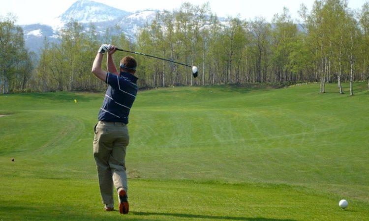 Tempat Bermain Golf Favorit Di Eropa Selatan