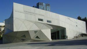 7 Galeri Seni Populer di Tel Aviv, Israel