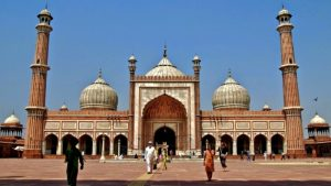 Taj-ul-Masajid: Masjid Terbesar di India