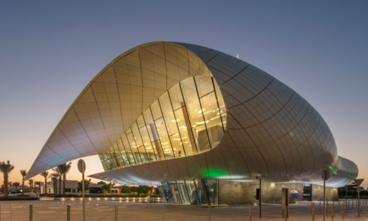 5 Museum Favorit di UEA Harus Anda Datangi