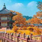 Taman Nasional Terindah di Korea Selatan