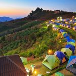 6 Tempat Camping Terindah di Turki
