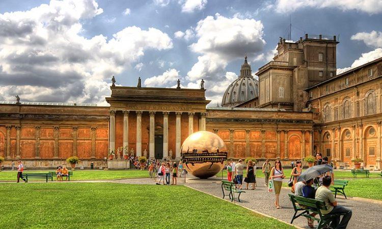 Daftar 7 Museum Terbaik di Roma, Italia