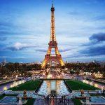 Destinasi Wisata Paling Romantis di Prancis