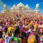 7 Festival Musim Semi Unik di Seluruh Dunia