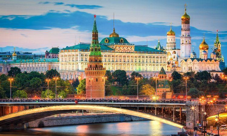 Lihat 7 Museum Terbaik di Moskow, Rusia