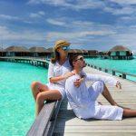 5 Tempat Romantis Untuk Bulan Madu di Maladewa