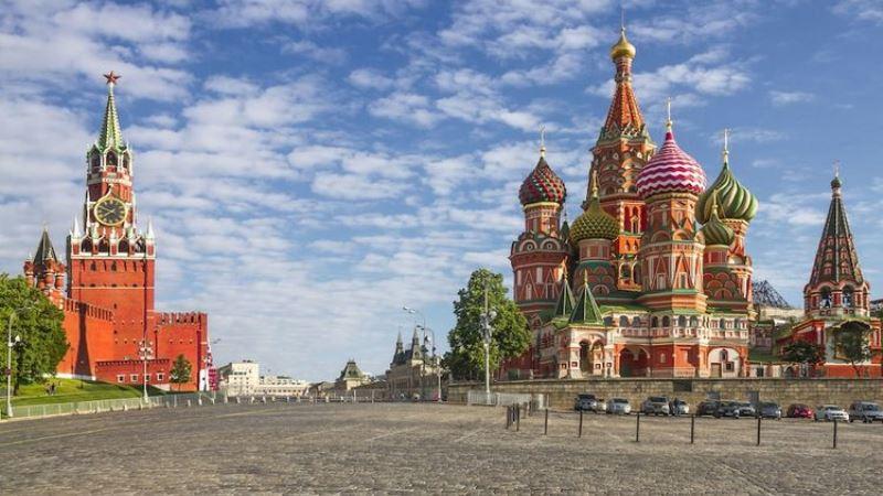 7 Tempat Wisata Populer di Rusia yang Wajib Anda Kunjungi