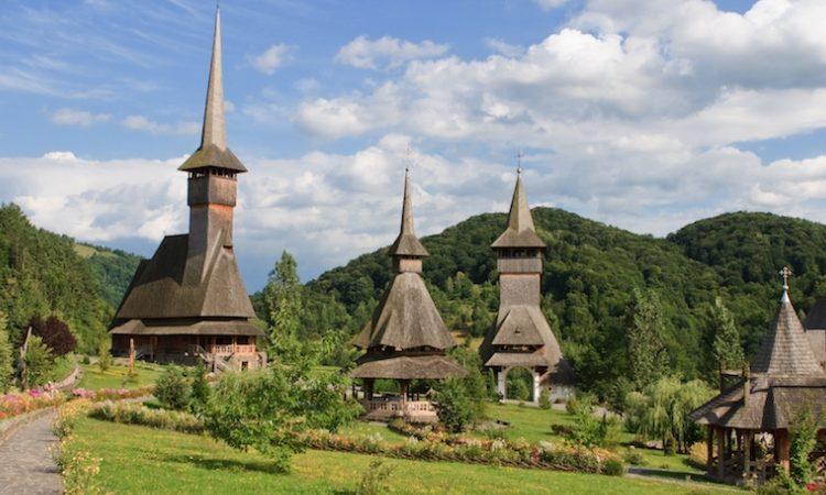 10 Tempat Wisata Terbaik di Rumania yang Wajib Anda Kunjungi